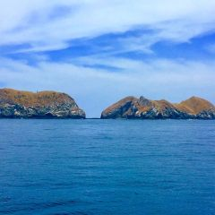 Las Catalinas Islands - Islas Catalinas - Costa Rica